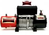 Navijak DRAGONWINCH Maverick DWM 8000 HD, 12V