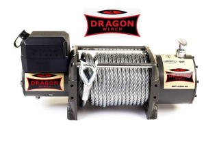 Navijak DRAGONWINCH Truck DWT 16800HD