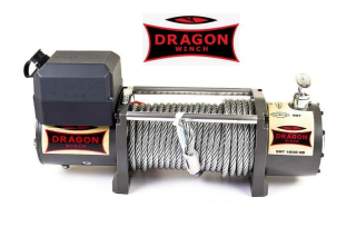 Navijak DRAGONWINCH Truck DWT 14000 HD